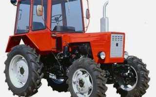 Трактор т 25 вес