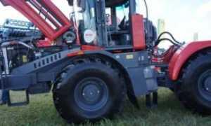 Отзывы о тракторе к 424 кирюша