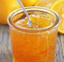 Варенье из апельсинов рецепт на зиму