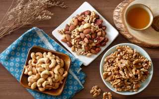 Виды орехов картинки