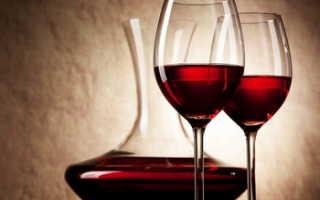 Как закрепить вино водкой пропорции