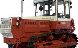 Трактор т4 алтай