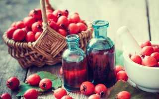 Как приготовить настойку боярышника в домашних условиях