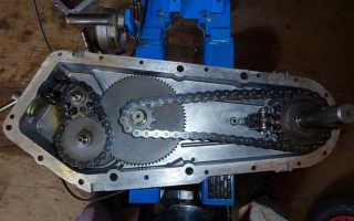 Как разобрать двигатель мотоблока нева
