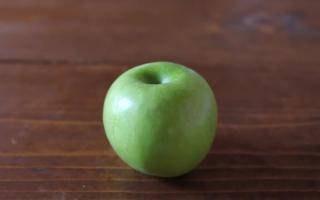 Как яблоки влияют на организм