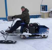 Мотоциклы снегоходы самоделки