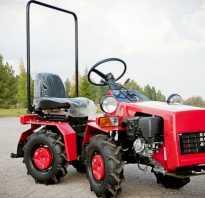 Трактор беларус 132н