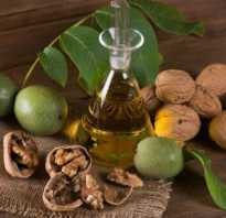 Как лечить грецкий орех