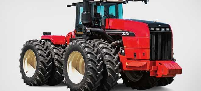 Трактор версатайл 2375 технические характеристики
