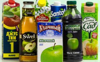 Как делают яблочный сок