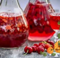 Домашнее вино из варенья простой рецепт