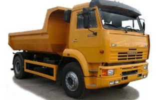 Камаз 53605 62 технические характеристики