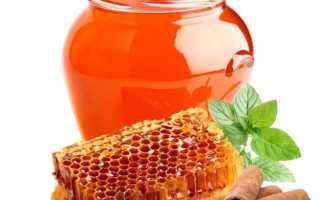 Корица с медом польза