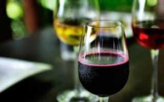 Вино из варенья с дрожжами