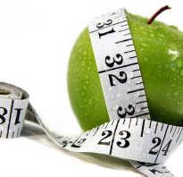 Зеленое яблоко польза