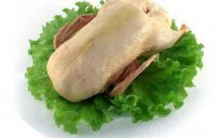 Индоутка польза и вред мяса