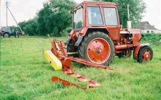 Косилка роторная кдн 210 технические характеристики