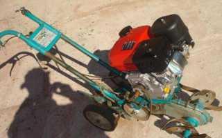 Инструкция к мотокультиватору крот