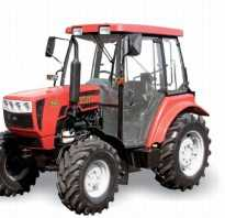 Трактор мтз 622