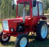 Самоделки для трактора т25
